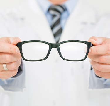 Understanding Your Eye Prescription